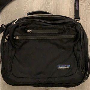 Patagonia Laptop Bag in Black